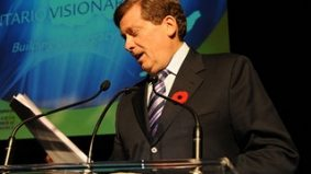 Mayoral race to Toronto: would you be more interested if we threw in John Tory?