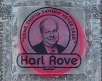 Karl Rove stops by Toronto for G20