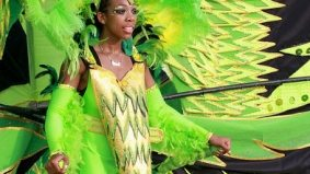 Caribana stiffed by feds and province, but golf and tennis get a bundle
