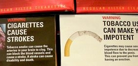 Tobacco timeline: with candy cigarettes now banned, we look back at Canada's anti-smoking history
