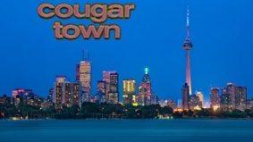 The cougars are coming! The cougars are coming!