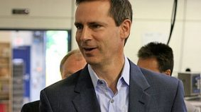 When it comes to the G20, Dalton McGuinty is a man of many moods