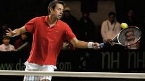 Davis Cup comes to Toronto, even though we're not very good