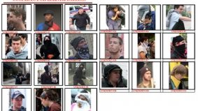 G20's most wanted: a look behind the cops' photos