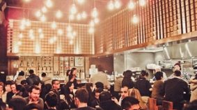 Guu'd news? The jam-packed izakaya may be opening second location in Toronto