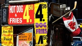 Shafted by the G20, 40 Toronto street food vendors are seeking compensation for lost revenue