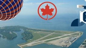 Island Airport update: Porter-Air Canada throwdown heats up