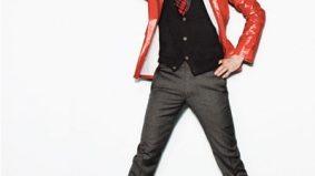 Hot to Trot-sky: Jay Baruchel looking fine in GQ