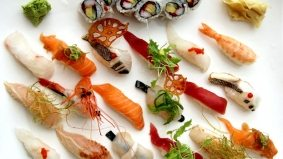 Where to eat lunch this week: Yuzu