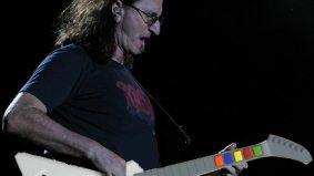 Guitar Hero goes prog with Rush's 2112