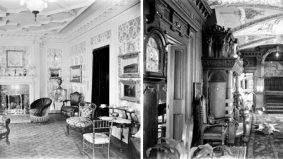 The Way We Were: a century-spanning tour of Toronto's most striking homes
