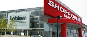 Loblaw vs. Shoppers Drug Mart: the grocer is opening more pharmacies