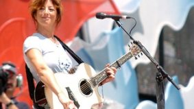 Media blamed for Lilith Fair's dismal ticket sales and cancellations