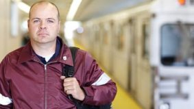 Priority One: suicides on the subway tracks—how many, how often and how to stop them
