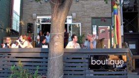 Introducing: Boutique Bar, Church Street's new cocktail bar