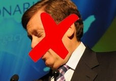 John Tory's official declaration: he won't run for mayor, and this race is silly