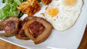 Weekly Lunch Pick: Marben's Monday brunch