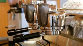 """""""Coolest espresso machine on the planet"""" is coming to Toronto"""