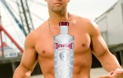 Can this new protein-infused vodka help with bodybuilding? Ask The Situation