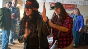 David Suzuki, Jay Baruchel and Fubar II: TIFF's CanCon lineup