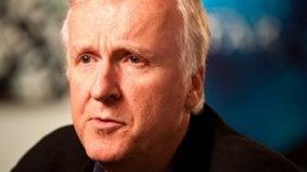 James Cameron blames oil spill devastation on James Cameron