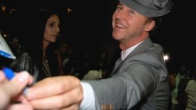 Confirmed: Edward Norton will interview Bruce Springsteen at TIFF