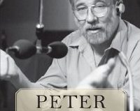 New biography reveals Peter Gzowski's secret love child, alcoholism struggles