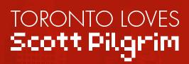 Tourism Toronto goes geek: now targeting Scott Pilgrim fans