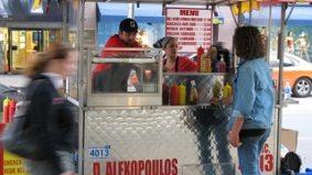 Dogtown? Toronto's street meat glorified in new play