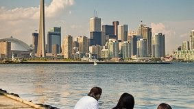 Sixteen things to do in Toronto before summer's over