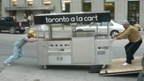 Toronto Star confirms what we already know: A la Cart has been a total fiasco