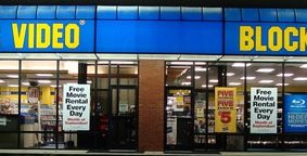Blockbuster's belly up: least surprising bankruptcy since David Crosby