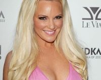 Playboy reality star Bridget Marquardt comes to TIFF for some reason