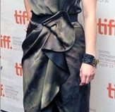 Looking back at TIFF 2010: actor Emily Hampshire on how the festival has gone for her