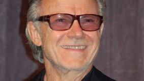 TIFF PHOTO GALLERY: Harvey Keitel and company walk out on producer's speech at gala for A Beginner's Guide to Endings