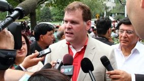 "John Baird's ""Toronto elites"" comment leads to widespread monocle falling"