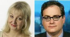 Once more, with Nazis: Antonia Zerbisias versus Ezra Levant in Fox News North Shoutfest Part II