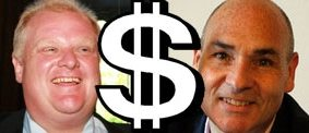 Comparing the Ford and Smitherman financial plans: different ideas, same big question marks