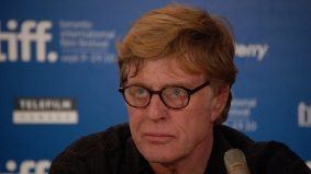 Robert Redford returns to TIFF after 18 years for The Conspirator