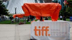 TIFF PHOTO GALLERY: Roy Thomson Hall and the calm before the storm