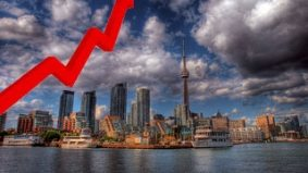 Toronto and Montreal declared two of the world's most expensive cities