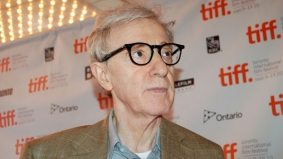 TIFF PHOTO GALLERY: Woody Allen, Anthony Hopkins and Josh Brolin at the premiere of You Will Meet a Tall Dark Stranger