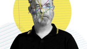 Required Reading: Douglas Coupland's new book is about five torturous hours