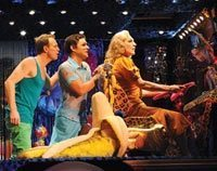 Fall theatre guide: seven must-see performances