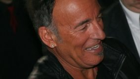 TIFF PHOTO GALLERY: Bruce Springsteen at The Promise premiere