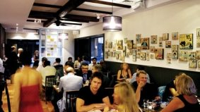 Real Simple: Chris Nuttall-Smith takes on Enoteca Sociale and La Bettola di Terroni