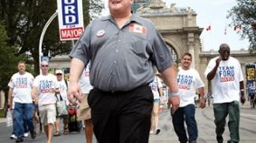 Mr. Popular: why Rob Ford's winning over Toronto