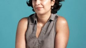Q&A with Nazila Fathi, Writer in Exile