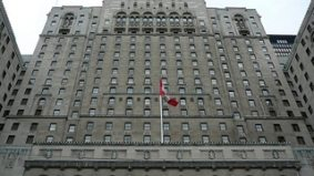 TIFF troubles: Royal York workers set to strike tomorrow