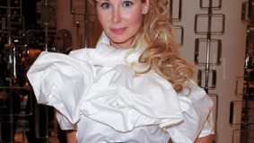 Suzanne Rogers, celebrity look-alike: the photographic evidence